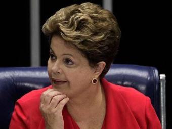 Dilma vai usar vagas deixadas por ministros que vão disputar as eleições - Foto: Agência Reuters