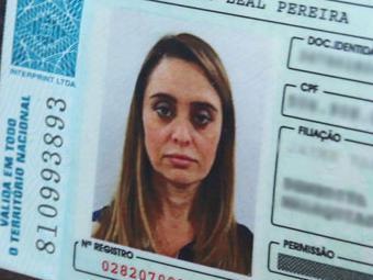 Kátia Pereira está sob custódia no hospital; MP quer saber se médica precisa continuar internada - Foto: Edilson Lima   Ag. A TARDE