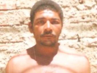 Bartolomeu é fugitivo de presídio e é acusado de cinco estupros - Foto: Divulgação | Polícia