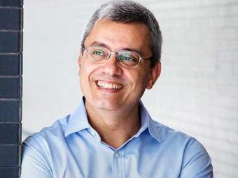 Mário Magalhães escreveu a biografia do baiano Carlos Marighella - Foto: Leonardo Aversa | Divulgação