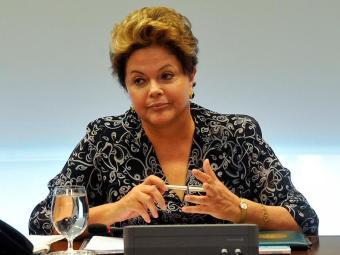 Dilma disse que o Brasil passou mais de 25 anos com processos de investimento paralisados - Foto: Antonio Cruz   Agência Brasil