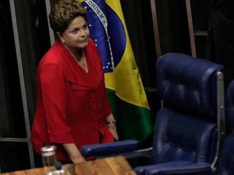Dilma elencou mercadorias que os beneficiários podem comprar - Foto: Agência Reuters