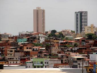 Objetivo da prefeitura é ter 100% dos imóveis da cidade cadastrados - Foto: Joá Souza | Ag. A TARDE