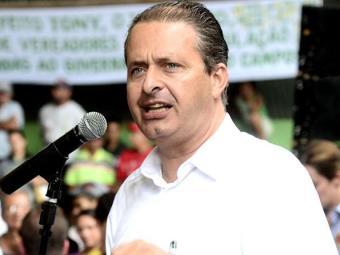 O governador de Pernambuco é provável candidato à Presidência pelo PSB - Foto: Aluisio Moreira | SEI | Divulgação