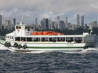 Sistema terá embarcações com saída a cada 15 minutos - Foto: Arestides Baptista | Ag. A TARDE