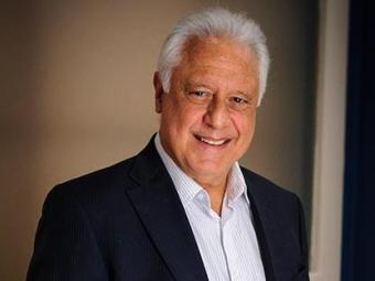Antônio Fagundes não recorreu a nenhum investidor para fazer Tribos, seu mais recente espetáculo - Foto: TV Globo   Divulgação