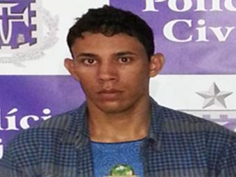 Renan tem prisão decretada por crime de sequestro e é fugitivo da cadeia pública de Amélia Dourada - Foto: Divulgação | Polícia Civil