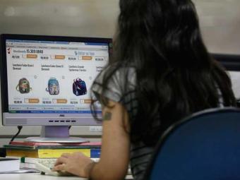 Procon quer proteger consumidor de práticas abusivas - Foto: Raul Spinassé   Ag. A TARDE
