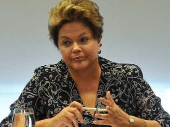 Dilma Rousseff assinou o decreto em 7 de outubro - Foto: Agência Brasil