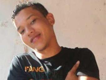 Adolescente brincava no rio quando foi arrastado pela correnteza - Foto: Reprodução   Macuco News