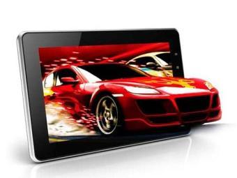 Tablet será apresentado em novembro na 15ª edição da Feira Industrial Internacional da China - Foto: Divulgação