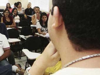 Concurso seleciona delegados, escrivãos e investigadores da Polícia Civil - Foto: Mila Cordeiro | Ag. A TARDE