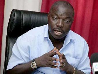 Kangamba é parente do presidente de Angola - Foto: Reprodução