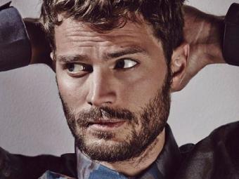 Jamie Dornan foi escalado para ser o novo Christian Grey - Foto: Instagram / reprodução