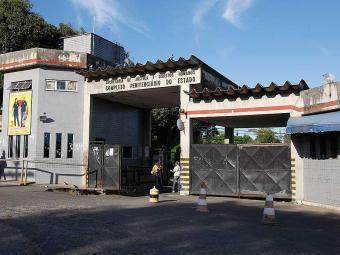 Presos aproveitaram horário de visita para fugir - Foto: Mila Cordeiro   Ag. A TARDE