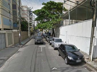 Vista da rua Coronel Artur Gomes de Carvalho - Foto: Reprodução | Google Street View