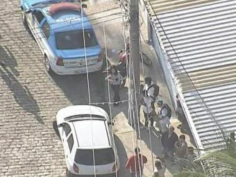 MARIDO DE POLICIAL É DECAPITADO NO VIOLENTO RIO DE JANEIRO