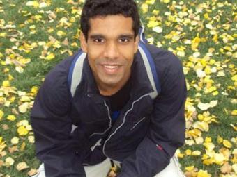 Perrone levou um tiro após sofrer um assalto em Salvador - Foto: Arquivo pessoal