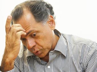 Multado em R$ 15 mil, ex-prefeito nega ter cometido ilegalidade - Foto: Eduardo Martins   Ag. A TARDE