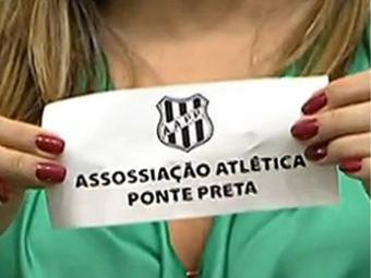 Federação erra feio e exibe nome de times com erros grotescos de grafia - Foto: TV Globo | Reprodução