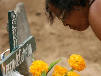Feriado de Finados é dedicado a homenagear amigos e familiares mortos - Foto: Luiz Tito | Ag. A TARDE