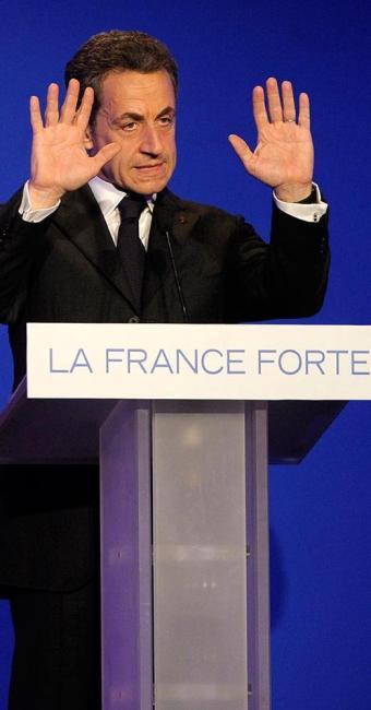 Ex-presidente da França foi inocentado por magistrados - Foto: Christophe Karaba   EFE