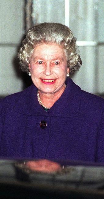 Novos poderes permitem ao parlamento abrir contas da rainha Elizabeth II - Foto: Arquivo | Ag. A TARDE