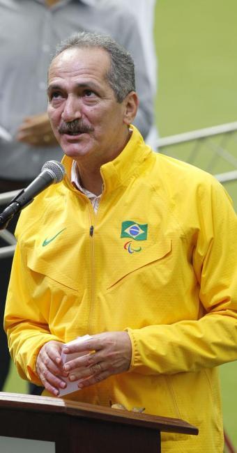 Ministro Aldo Rebelo, do PC do B - Foto: Lúcio Távora | Ag. A TARDE