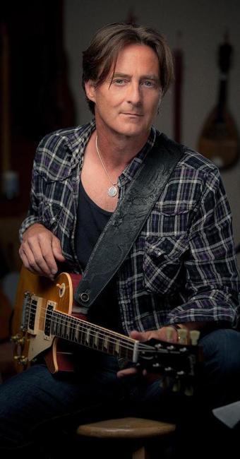 Allen Hinds é professor do Musicians Institute, nos Estados Unidos - Foto: Cedida pela Cara de Pau Comunicação