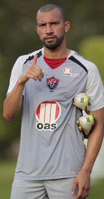 Kadu estreou mal contra o Galo, mas foi evoluindo e mostrando seu valor para o time - Foto: Eduardo Martins   Ag. A Tarde