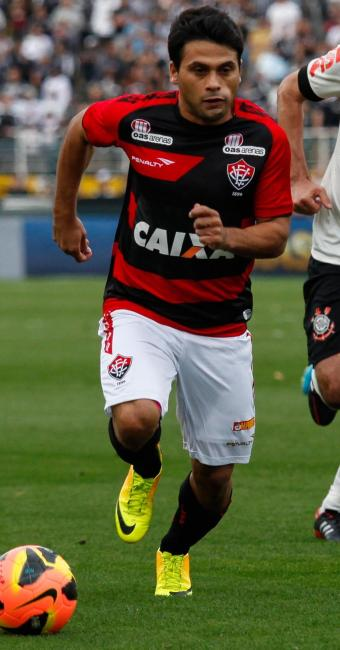 Mesmo lesionado, argentino é sondado pelo Palmeiras - Foto: Ale Frata | Frame | EStadão Conteúdo
