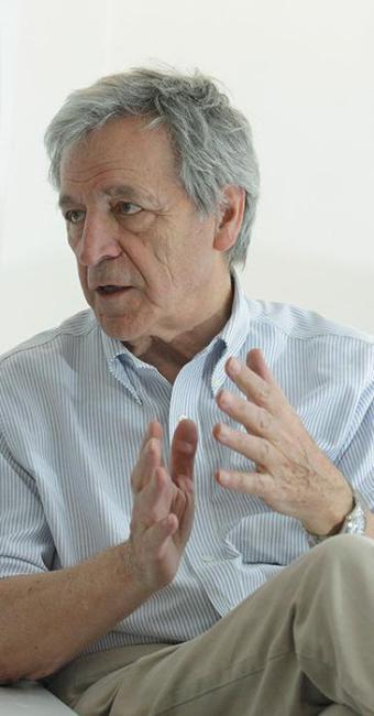 Cineasta fala sobre o mundo das finanças globais e seu desejo de fazer um musical - Foto: Fernando Vivas/Ag. A Tarde