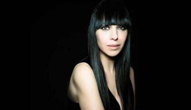 Cantora apresenta músicas de novo repertório, que é diferente do da antiga banda - Foto: Divulgação