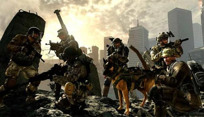 Game é o 10º da franquia Call of Duty - Foto: Divulgação