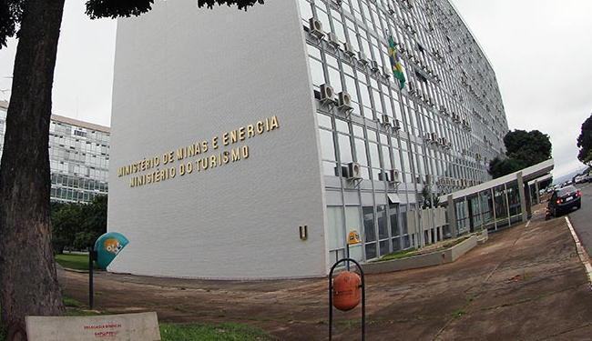 Ministério de Minas e Energia foi alvo do esquema de espionagem da NSA dos EUA - Foto: Divulgação