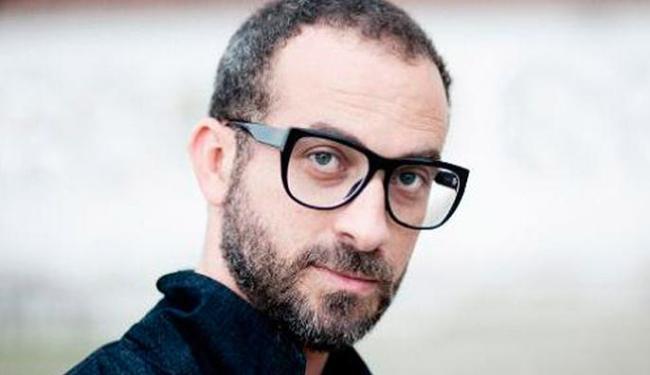Lucas Santanna apresentou experiência com shows no exterior durante encontro - Foto: Divulgação