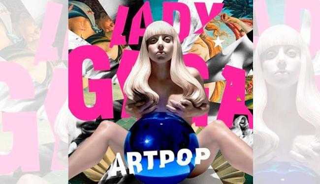 Álbum ARTPOP será lançado dia 11 de novembro - Foto: Divulgação