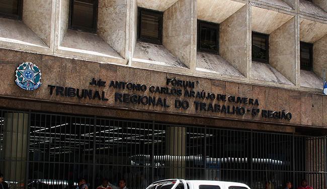 Nova data para fim das inscrições sai após o fim da greve dos bancários - Foto: Joá Souza | Ag. A TARDE