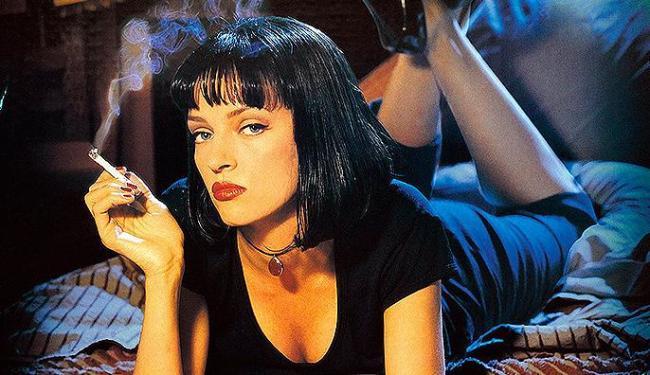 Pulp Fiction tem uma das trilhas mais famosas dentre os filmes de Tarantino - Foto: Divulgação