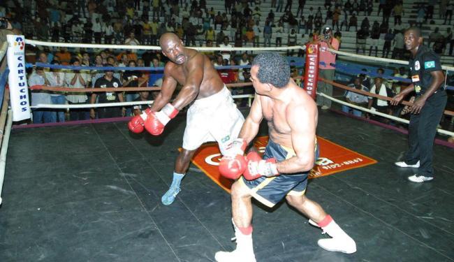 Hollyfield e Todo-Duro se enfrentaram seis vezes: três vitórias para cada lado - Foto: Fernando Vivas | Ag. A TARDE