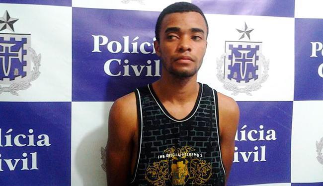 Homem teria cometido o atentado por não aceitar o fim do relacionamento com Camila - Foto: Emerson Rocha | Site Bahia Acontece