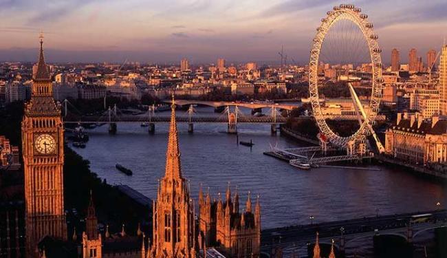 Londres superou Paris e Sydney na escolha do público - Foto: Divulgação
