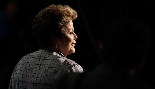 Aumento de intenções de voto em Campos impulsiona agenda da presidente - Foto: Eraldo Peres | AP Photo