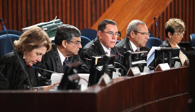 TJ-BA julgou o mérito da ação de inconstitucionalidade do PDDU e da Louos - Foto: Edilson Lima | Ag. A TARDE