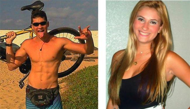 Emanuelle e Emanuel Gomes Dias morreram após serem atingidos por carro de médica - Foto: Fotos: Reprodução | Facebook
