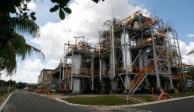 Companhia vai modernizar e expandir a unidade de metalocenos - Foto: Carlos Casaes | Ag. A TARDE