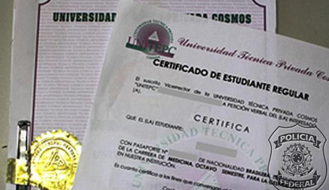 Foram expedidos 41 mandados de busca e apreensão em 14 estados - Foto: Divulgação | Polícia Federal