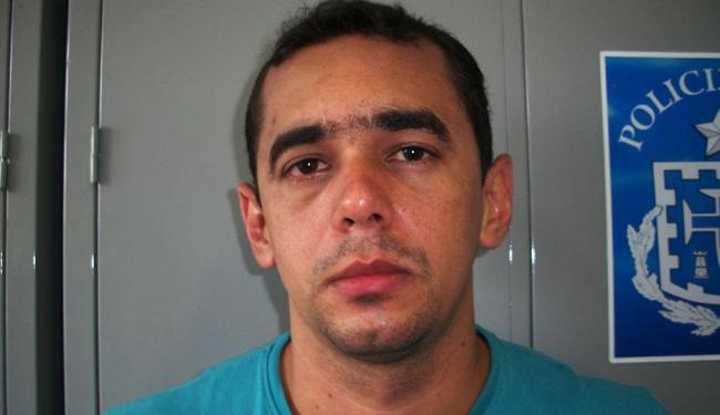 Antônio é natural da cidade de Feijó, no Acre, e casado com uma médica baiana - Foto: Ascom | Polícia Civil