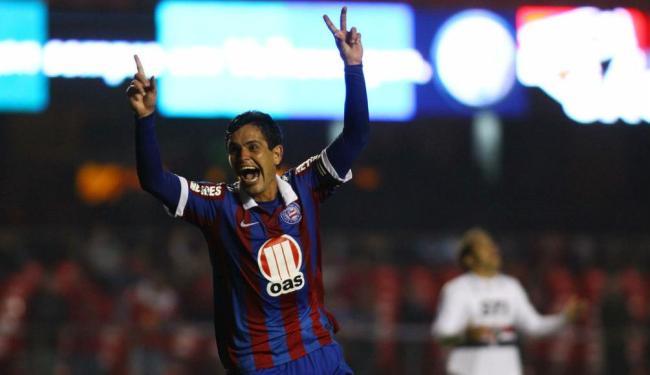 Bahia venceu o São Paulo por 2 x 1 na primeira rodada do campeonato - Foto: Marcos Bezerra | Futura Press