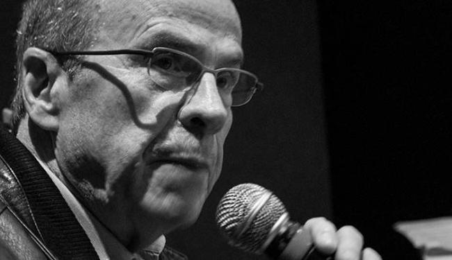 Enock Sacramento é crítico e curador - Foto: Cleber Juìnior | Divulgação